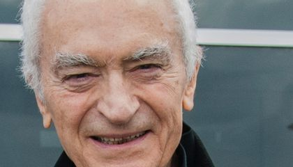 Remembering Massimo Vignelli, the Innovator Who Streamlined Design and Changed the Industry Forever