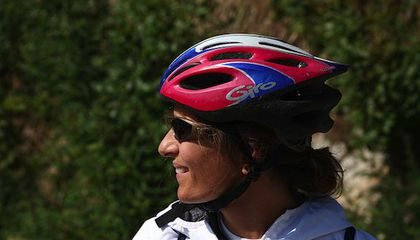 Bicycle Helmets Really Do Work, But You Have to Wear Them