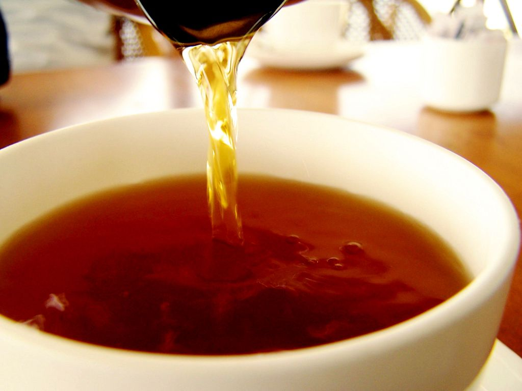 A Hot Drink on a Hot Day Can Cool You Down | Science | Smithsonian