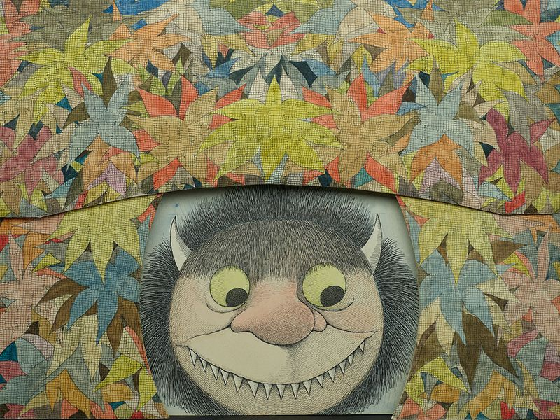 See Maurice Sendak's Little-Known Designs for the Opera and Ballet