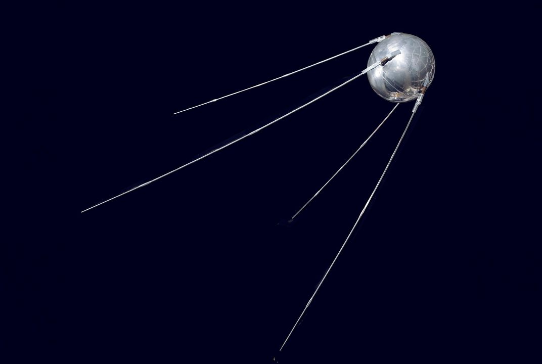 60 Years Since Sputnik | Space | Air & Space Magazine