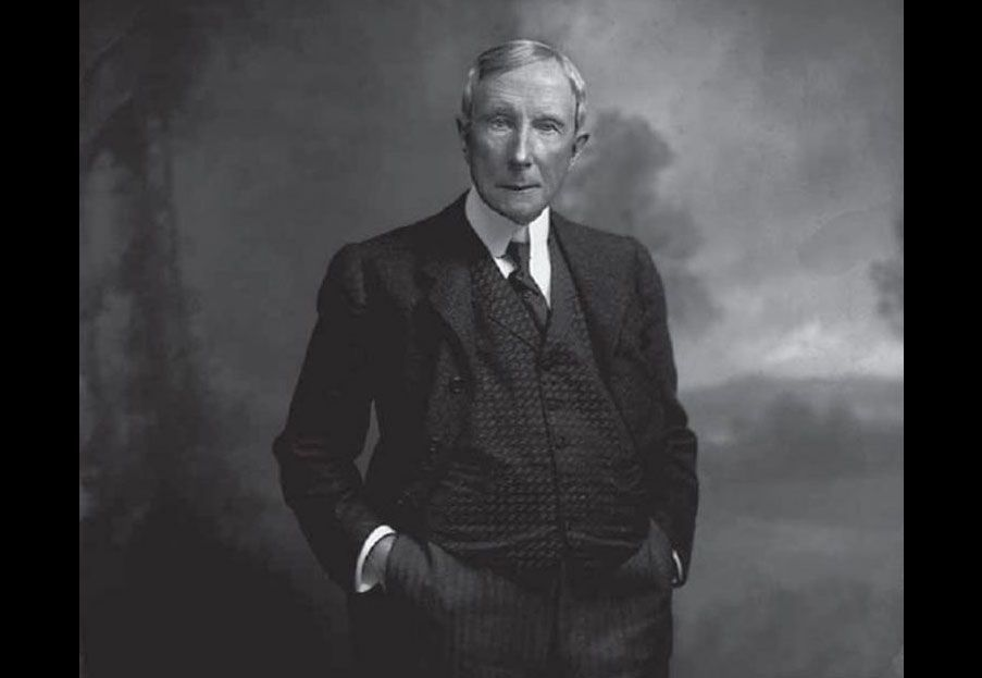john d rockefeller was the richest person to ever live period  john d rockefeller was the richest person to ever live period smart news smithsonian
