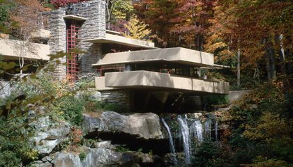 Frank Lloyd Wright Buildings Nominated for Unesco World Heritage Status