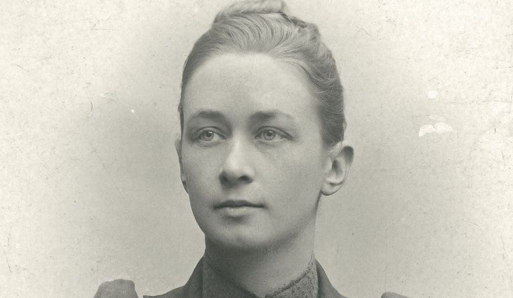 Upon her death in 1944, Hilma af Klint stipulated that her paintings remain unseen for the next 20 years