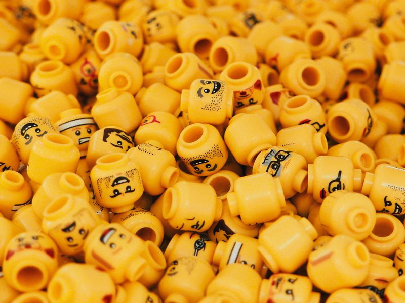 It Takes 1.71 Days to Poop Out a Lego |Smart News    | Smithsonian Magazine