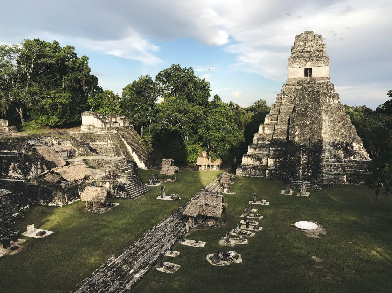 Why Did the Maya Abandon the Ancient City of Tikal? | Smart News |  Smithsonian Magazine