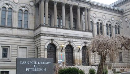 Investigators on Lookout for 314 Items Stolen From Carnegie Library's Rare Books Room