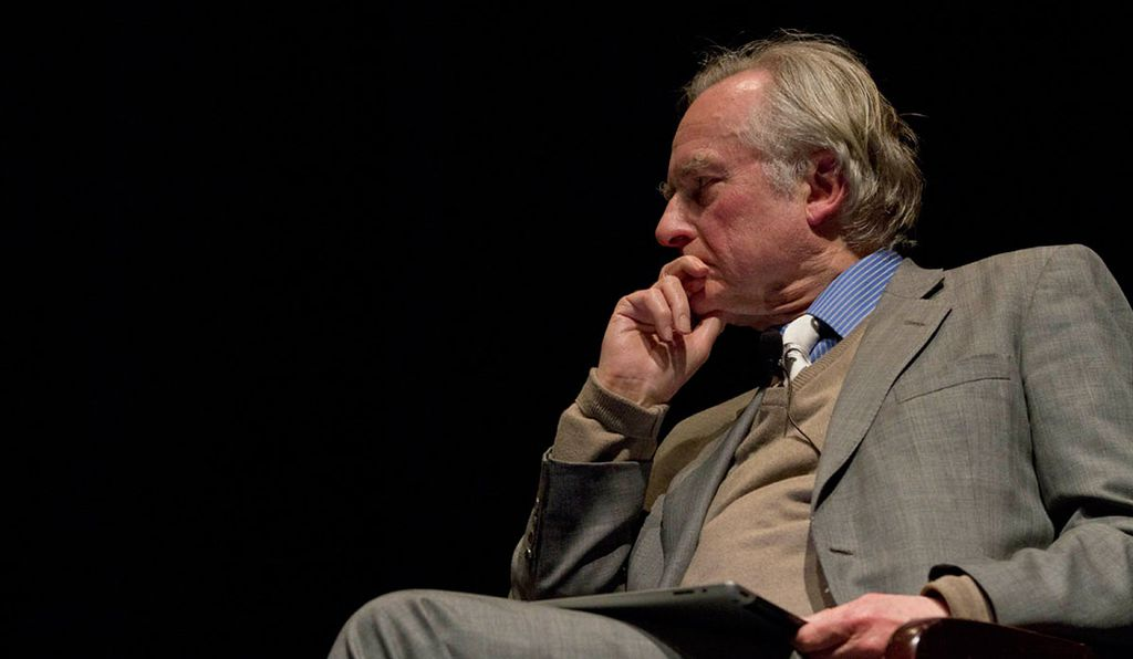 """""""Go backwards and, no matter where you start, you end up celebrating the unity of life,"""" Richard Dawkins says in <em>The Ancestor's Tale</em>, basis of a traipse through evolution."""