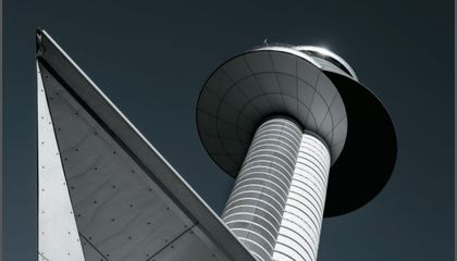 Photo Gallery: The Art of the Control Tower