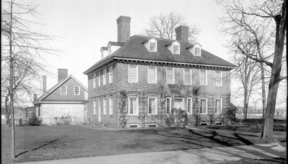 Philadelphia Will Memorialize Dinah, an Enslaved Woman Who Saved the City's Historic Stenton House in 1777