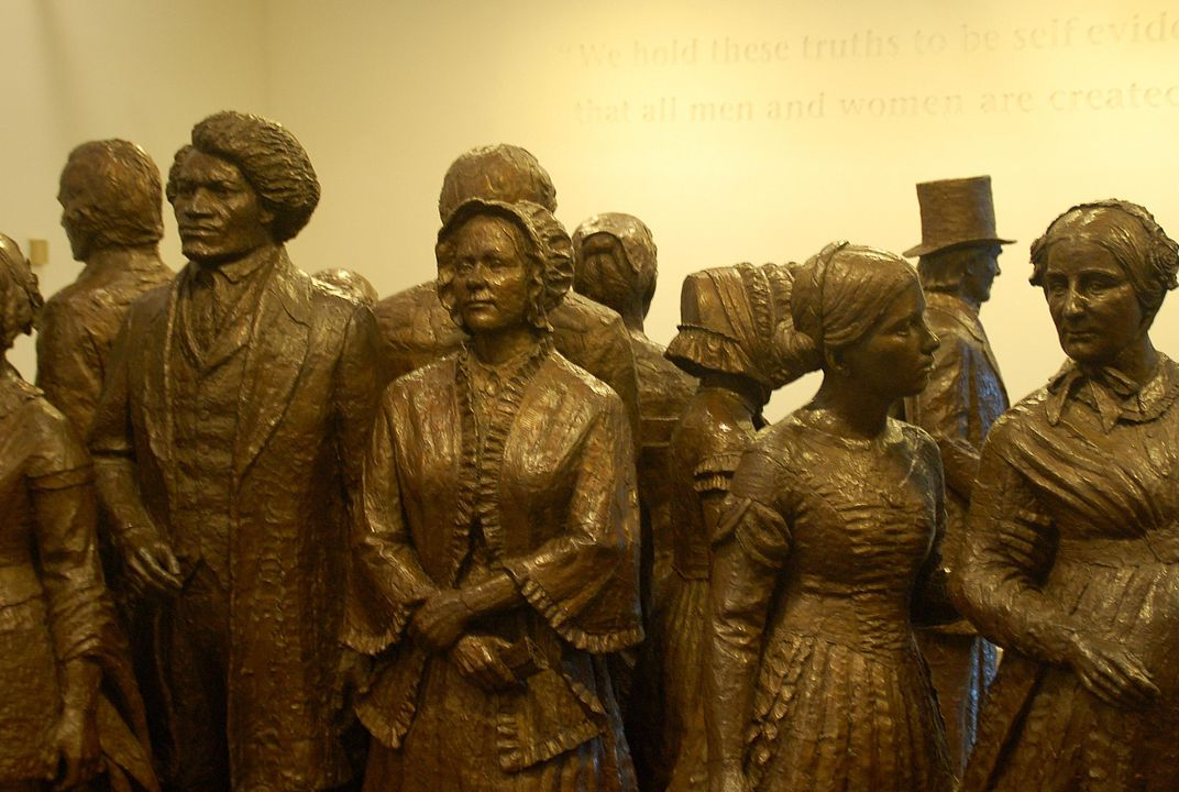 five things to know about the declaration of sentiments smart five things to know about the declaration of sentiments smart news smithsonian