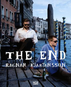 Preview thumbnail for video 'Ragnar Kjartansson: The End