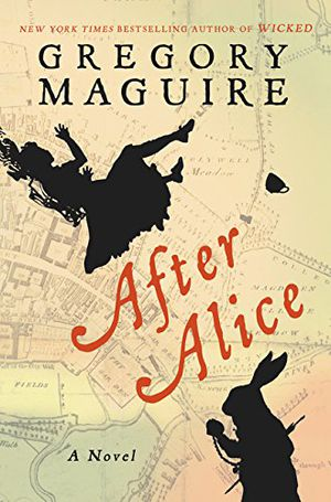 Preview thumbnail for video 'After Alice: A Novel