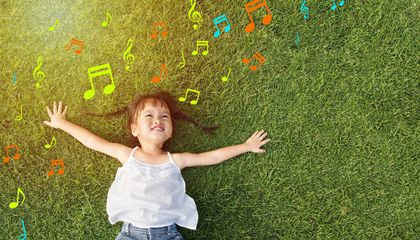 Can Biomusic Offer Kids With Autism a New Way to Communicate?