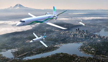 Is Green Aviation Really Coming? | Flight Today | Air & Space Magazine
