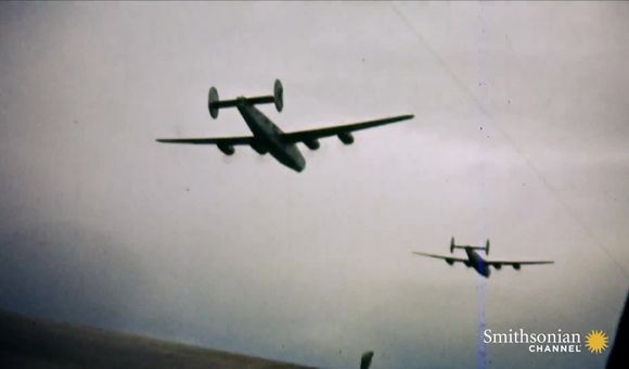 Preview thumbnail for video'One of the Most Intense Aerial and Naval Bombardments