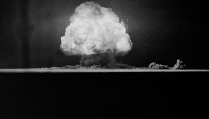 Manhattan Project Sites to Be Opened to the Public