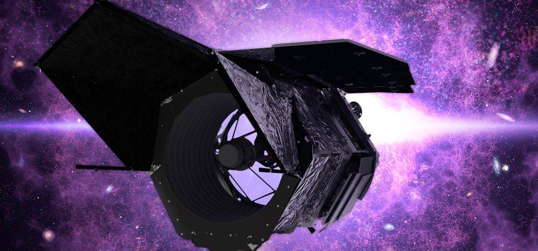 Caption: New Telescope Will Search for Free-Floating Worlds