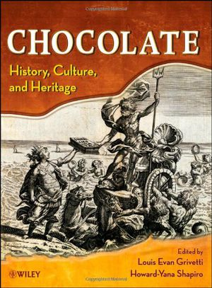 Preview thumbnail for video 'Chocolate: History, Culture, and Heritage