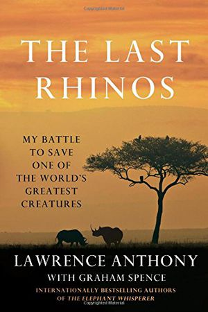 Preview thumbnail for video 'The Last Rhinos