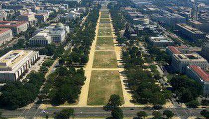 This Just In: Free Wi-Fi on the National Mall