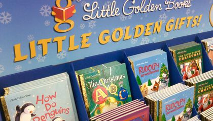 Image: Five things to know about Little Golden Books