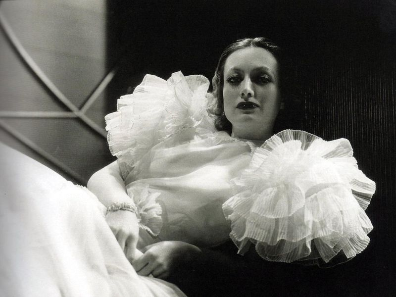 Joan Crawford in Letty Lynton (1932)