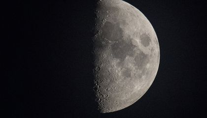 Why Astronomers Want to Build a SETI Observatory on the Moon