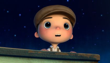 2012 Oscar-Nominated Animated Shorts: A Cheat Sheet
