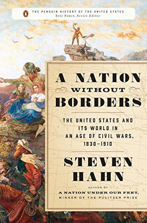 Preview thumbnail for video 'A Nation Without Borders