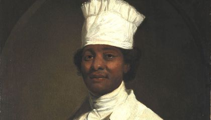 How Enslaved Chefs Helped Shape American Cuisine