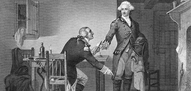 research papers on benedict arnold By katie nicholl for the mail on sunday 17-3-2018 meet iconic figures benedict arnold research papers in the the war of independence, known as the american.