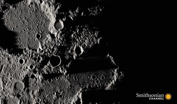 Preview thumbnail for video'A Moon Sample Reveals a Surprising Link to Earth