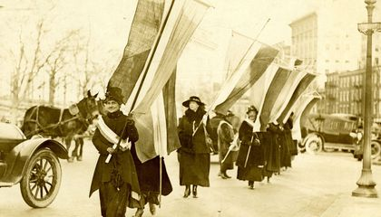 How Women Got the Vote Is a Far More Complex Story Than the History Textbooks Reveal