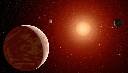 Earth-like Planets Might Be Rare After All