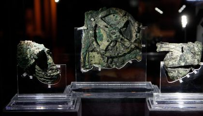 Mysterious Antikythera Mechanism Is Even Older Than We Thought