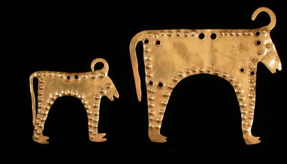 Mystery of the Varna Gold: What Caused These Ancient Societies to Disappear?
