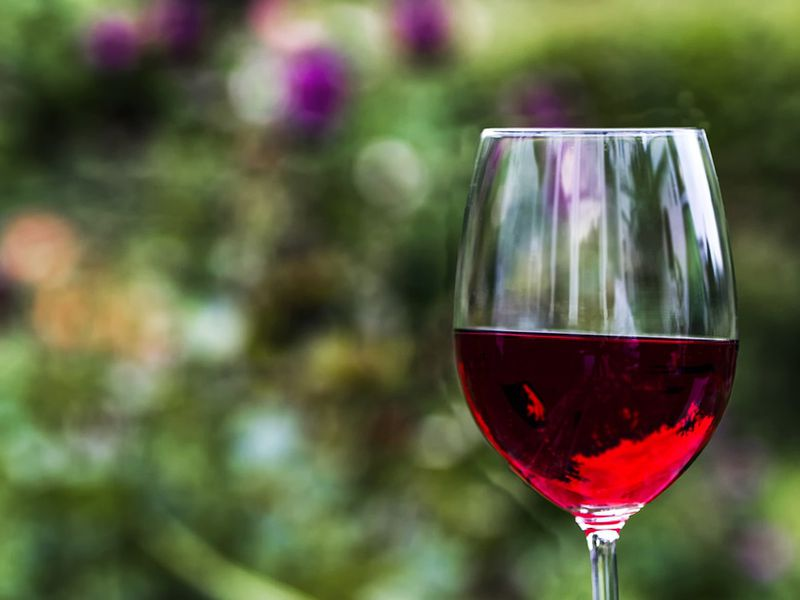 Scientists: Some California wines may contain radioactive particles