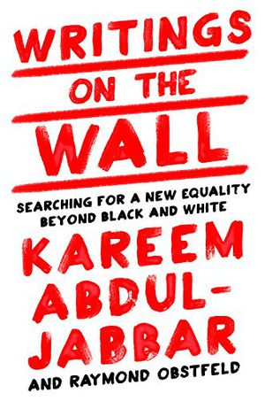 Preview thumbnail for video 'Writings on the Wall: Searching for a New Equality Beyond Black and White