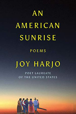 Joy Harjo's New Poetry Collection Brings Native Issues to