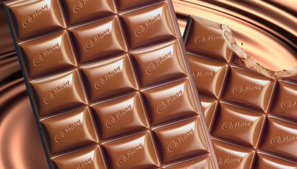 You Can Now Apply to Be a Cadbury Chocolate Taster