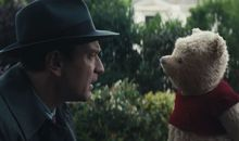 Winnie-the-Pooh Returns to the Big Screen in a New Teaser Trailer