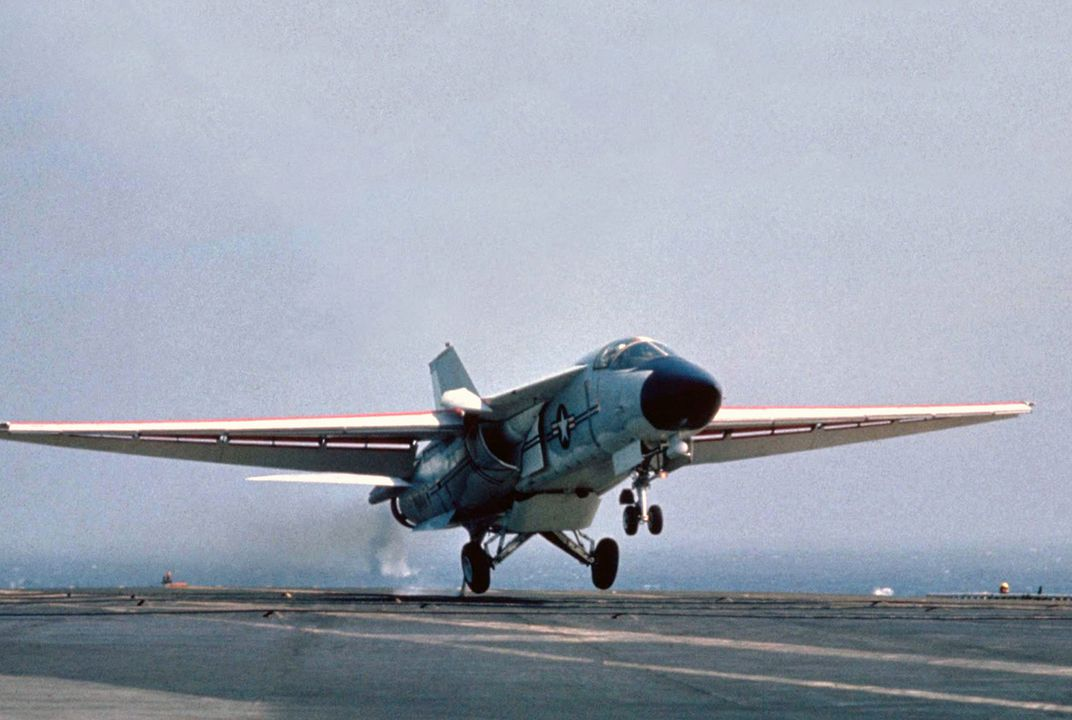Was the Navy's F-111 Really That Bad? | Military Aviation