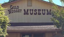 Paradise's Gold Nugget Museum Falls Victim to Camp Fire
