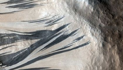 Slopes, Streaks and Flows