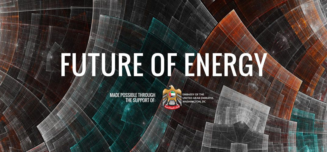 Caption: 2144x100  future energy billboard