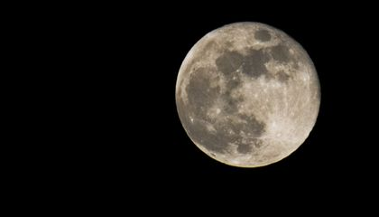 Does the Moon's Phase Cause Earthquakes?