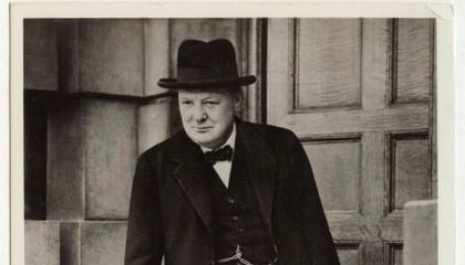 life-and-times-winston-churchill