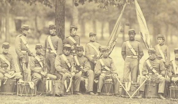 Preview thumbnail for video'Music During the American Civil War