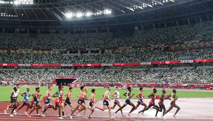 Five Ways Humans Evolved to Be Athletes